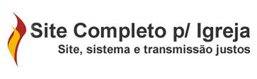 Logo Site para igreja